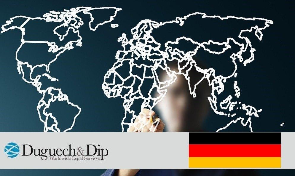 Alemania reestablece controles fronterizos