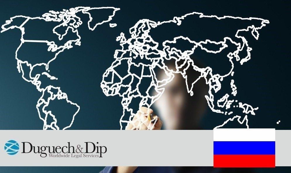Rusia elimina visa a extranjeros que vayan al Mundial de Fútbol 2018