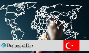 Pasaporte debe tener 60 días de vigencia para viajar a Turquía
