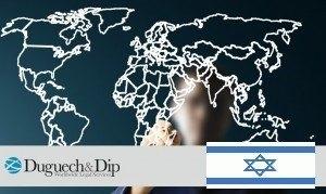 bandera-israelí