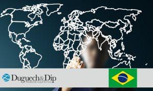 visa brasil españa