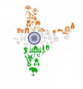 Cambia entidad para tramitar visas de la India en España