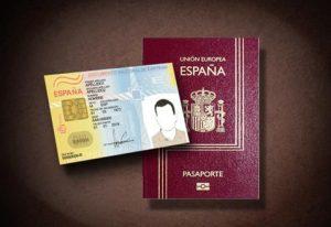 renovación de residencia española