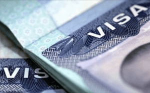 visa H1B para estados unidos