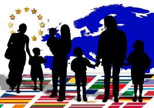 Seguridad Social para ciudadanos de la Unión Europea