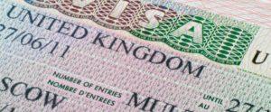 Incertidumbre en solicitudes de visa para Reino Unido