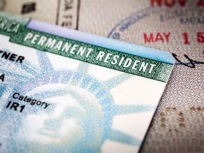 USCIS anuncia nuevo diseño de Green Card